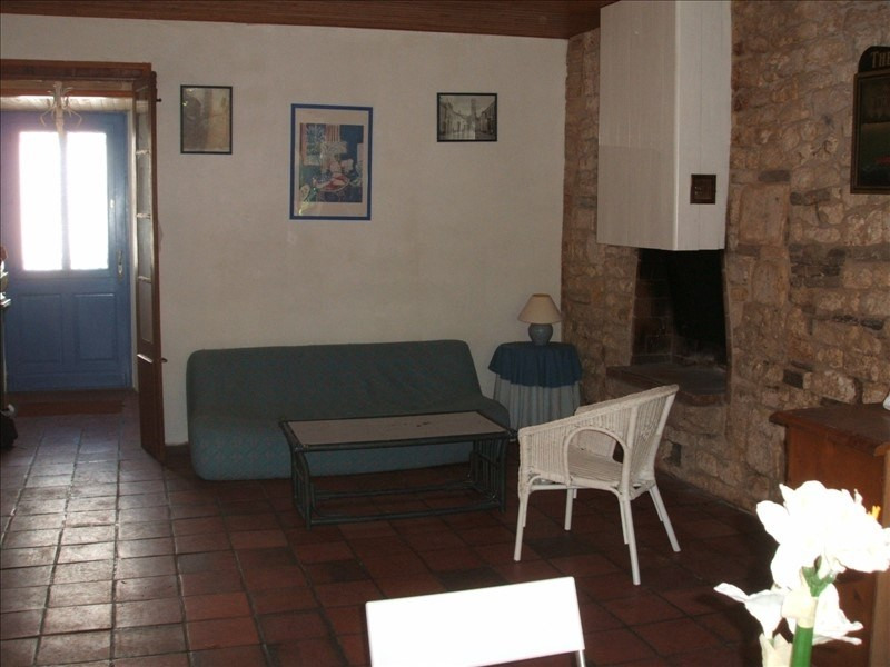 Vente maison / villa St pierre d oleron 277 600€ - Photo 4