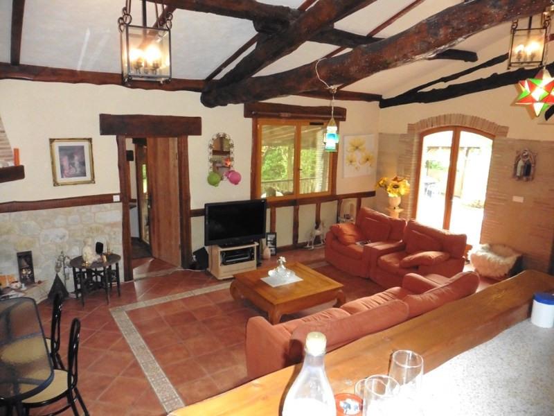 Vente de prestige maison / villa Eymet 605000€ - Photo 2
