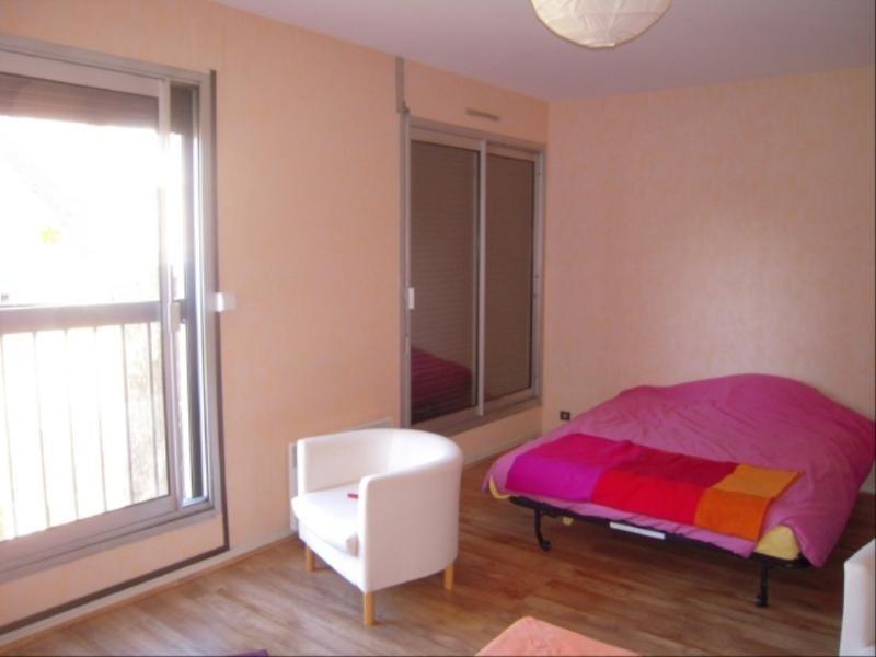 Location appartement Dijon 417€ CC - Photo 1