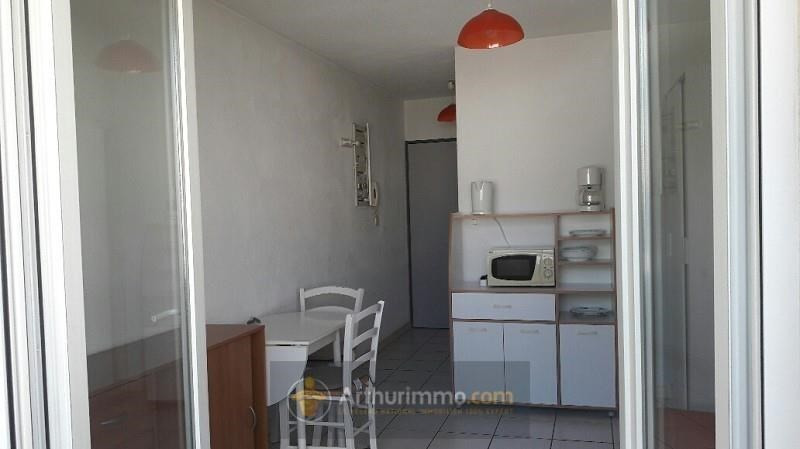 Vente appartement Bourg en bresse 49 500€ - Photo 4