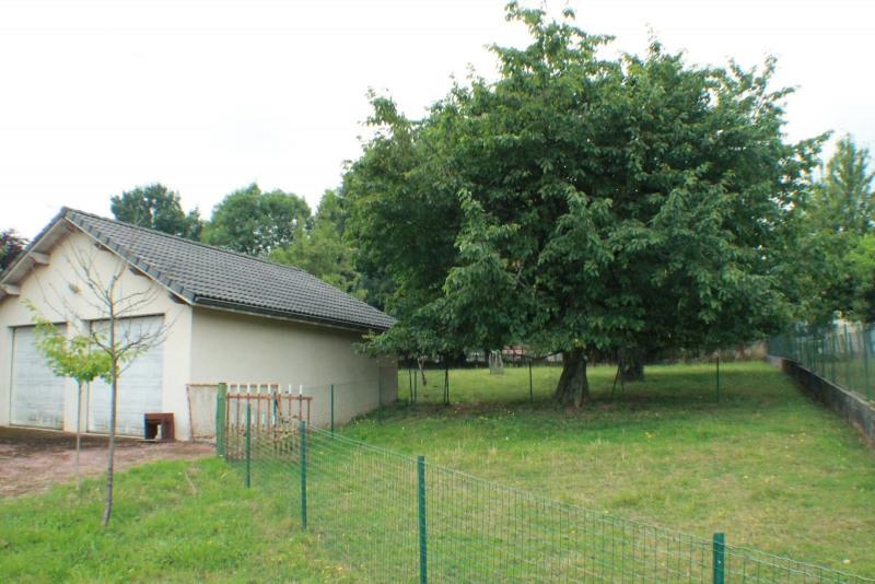 Vente maison / villa La tour du pin 365000€ - Photo 8