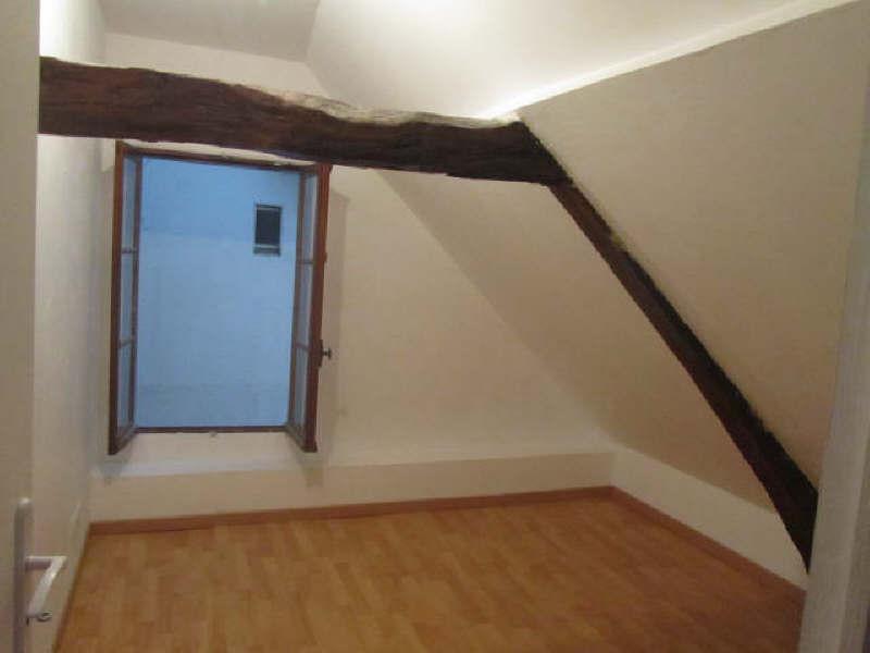 Vente appartement Conches en ouche 79500€ - Photo 3