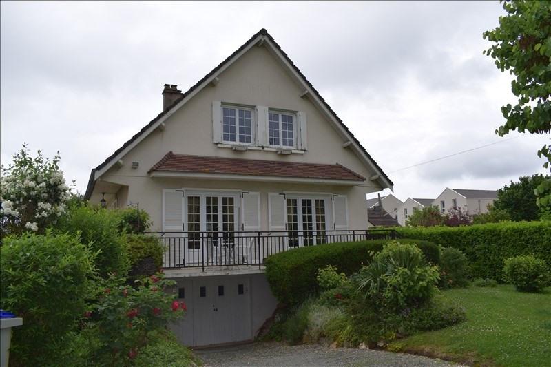 Vendita casa Rosny sur seine 258000€ - Fotografia 1