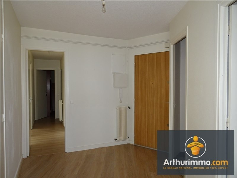 Vente appartement St brieuc 140 980€ - Photo 6