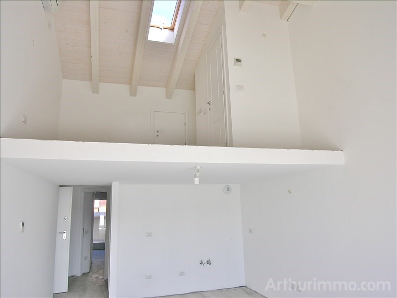 Deluxe sale apartment Juan les pins 405 000€ - Picture 1