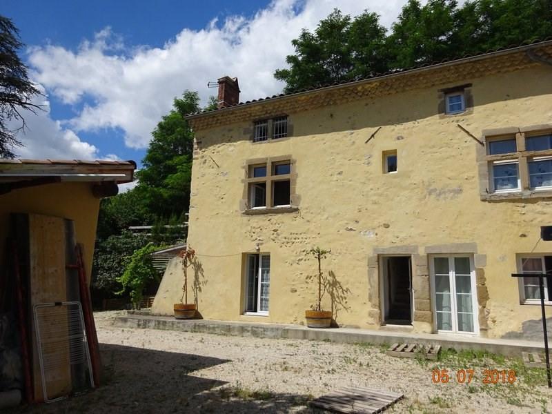 Sale house / villa Larnage 185000€ - Picture 1