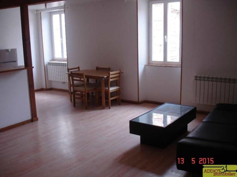 Produit d'investissement immeuble Graulhet 237000€ - Photo 6