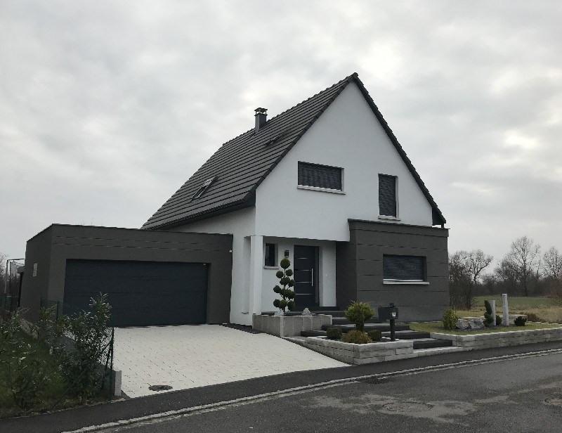 Verkauf haus Colmar 429000€ - Fotografie 1