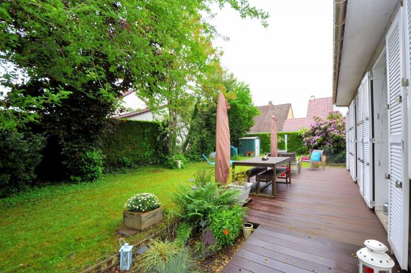 Sale house / villa Villebon sur yvette 420000€ - Picture 18