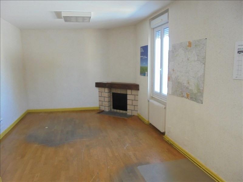 Vente maison / villa Cosne d allier 82390€ - Photo 3