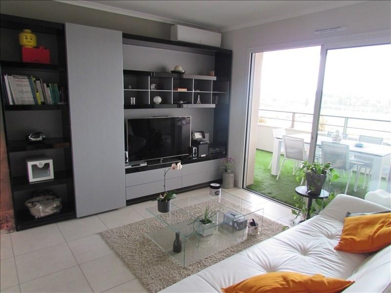 Sale apartment Boujan sur libron 158000€ - Picture 2