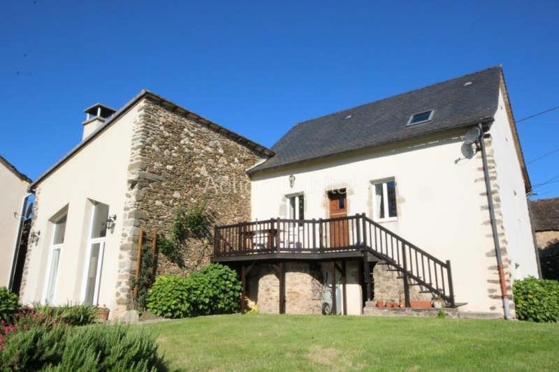 Vente maison / villa La salvetat peyrales 235000€ - Photo 9