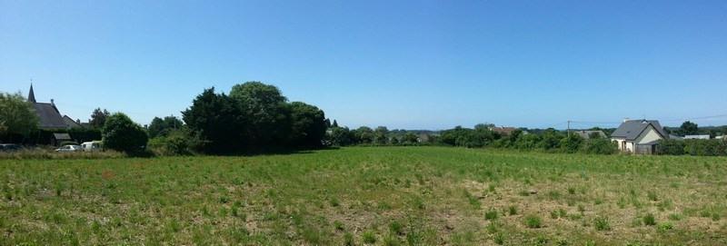 Revenda terreno Annoville 42200€ - Fotografia 1