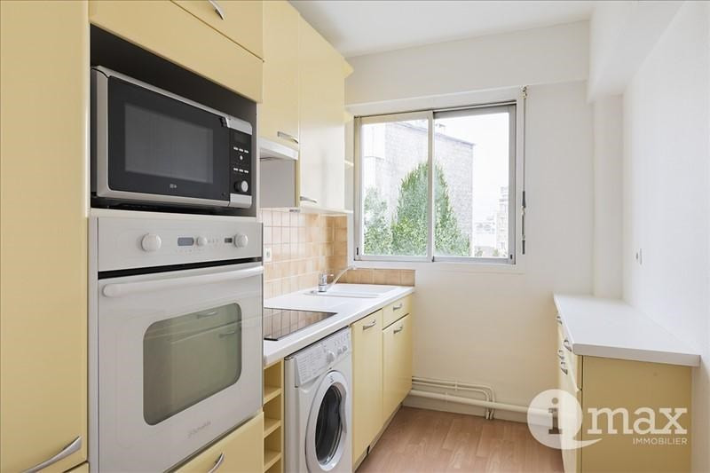 Vente appartement Asnieres sur seine 270 000€ - Photo 3