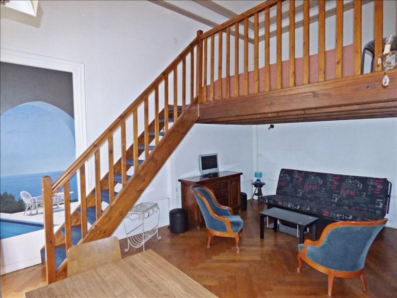 Sale apartment Aix les bains 99000€ - Picture 1