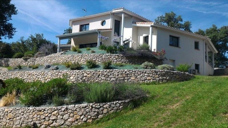 Vente de prestige maison / villa 15 mns pibrac 639000€ - Photo 5