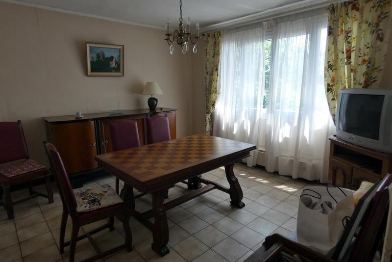Vente maison / villa Conches en ouche 122000€ - Photo 3