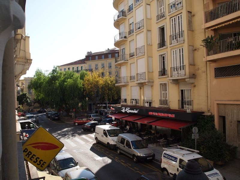 Investment property apartment Nice 237 000€ - Picture 1