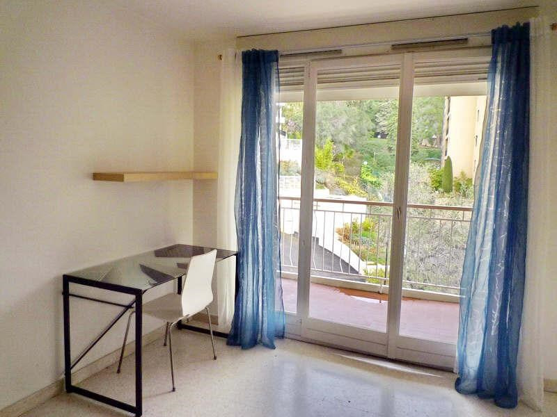 Rental apartment Nice 644€ CC - Picture 8