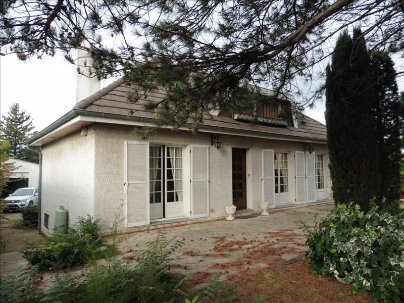 Sale house / villa St maurice l exil 177000€ - Picture 1