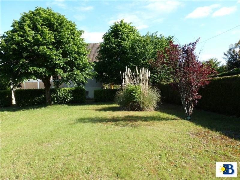 Vente maison / villa Chatellerault 169600€ - Photo 6