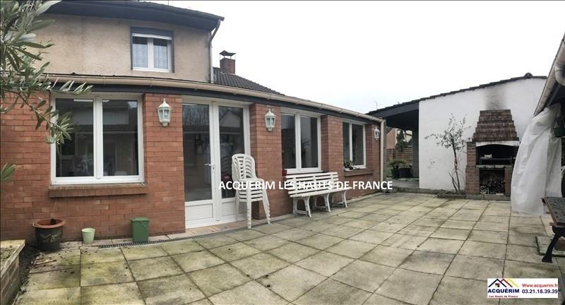 Produit d'investissement maison / villa Carvin 183000€ - Photo 8