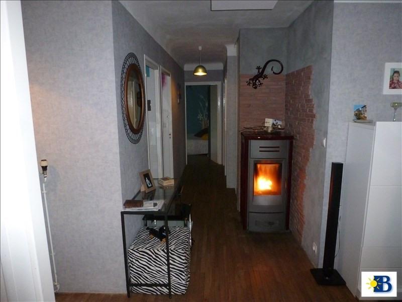 Vente maison / villa Chatellerault 121900€ - Photo 4