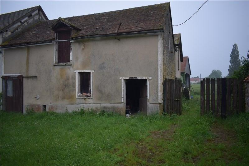 Vendita casa Lommoye 123000€ - Fotografia 3