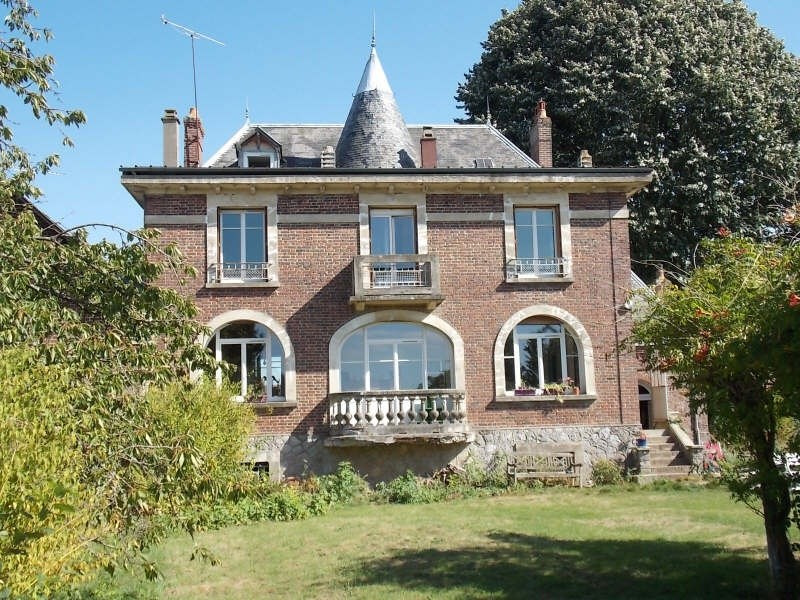 Vente maison / villa Gisors 266 000€ - Photo 2