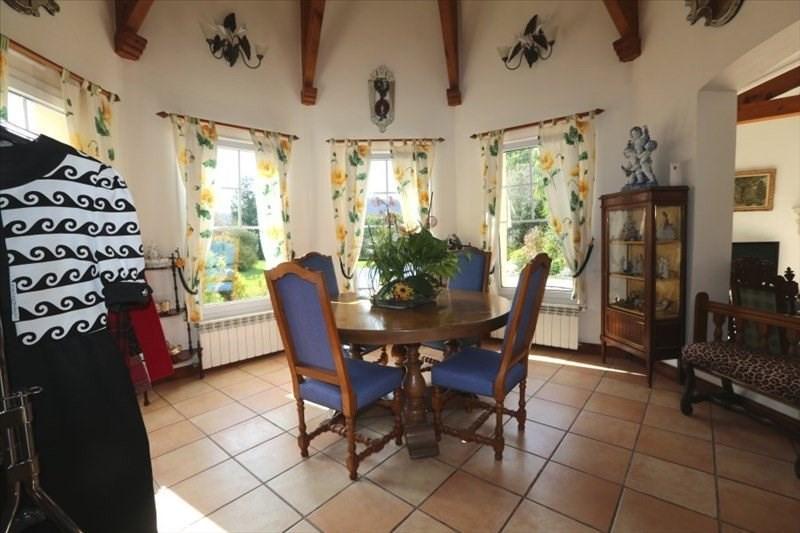 Vente de prestige maison / villa Urrugne 850000€ - Photo 6
