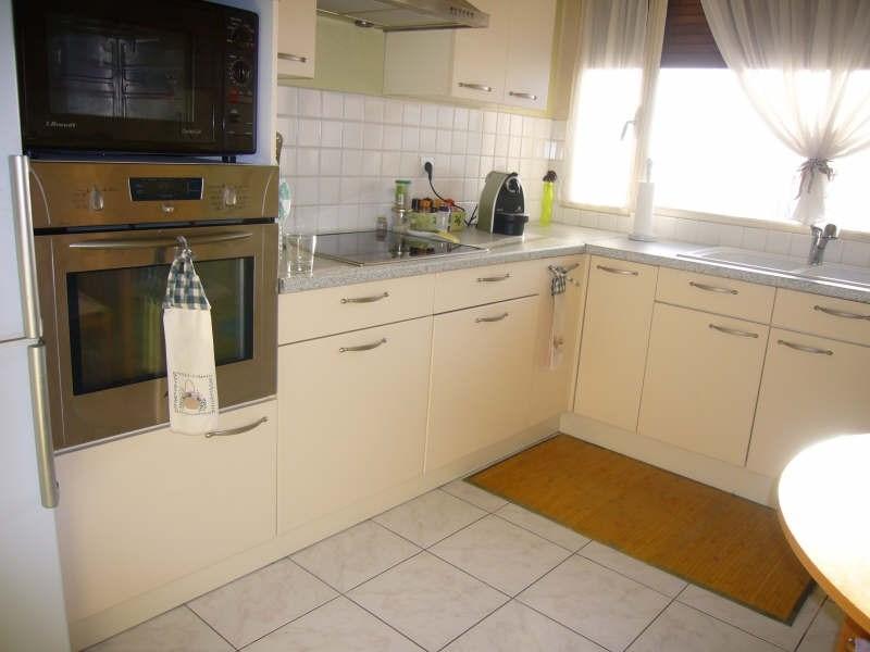 Vente appartement Verrieres le buisson 240000€ - Photo 3