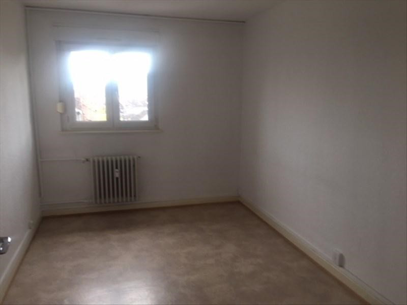 Rental apartment Strasbourg 740€ CC - Picture 3