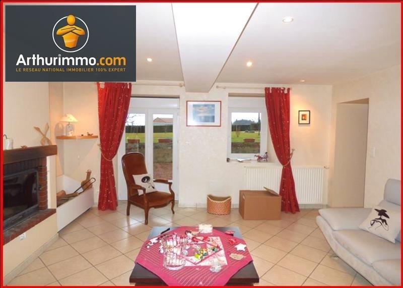 Sale house / villa St andre d apchon 258750€ - Picture 3