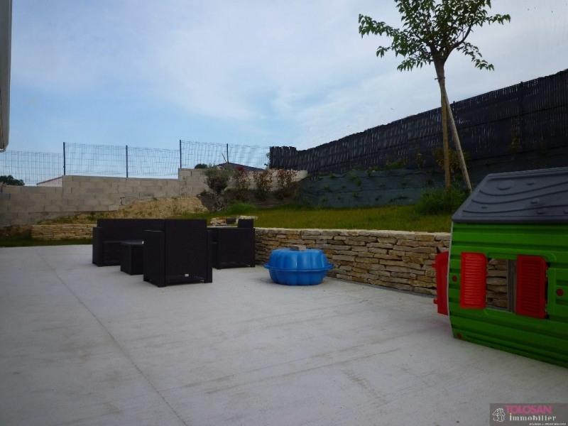 Vente maison / villa Villefranche de lauragais 239000€ - Photo 6