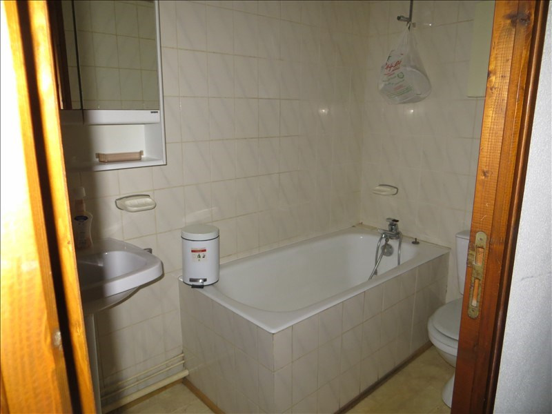 Rental house / villa Lempdes sur allagon 310€ CC - Picture 4