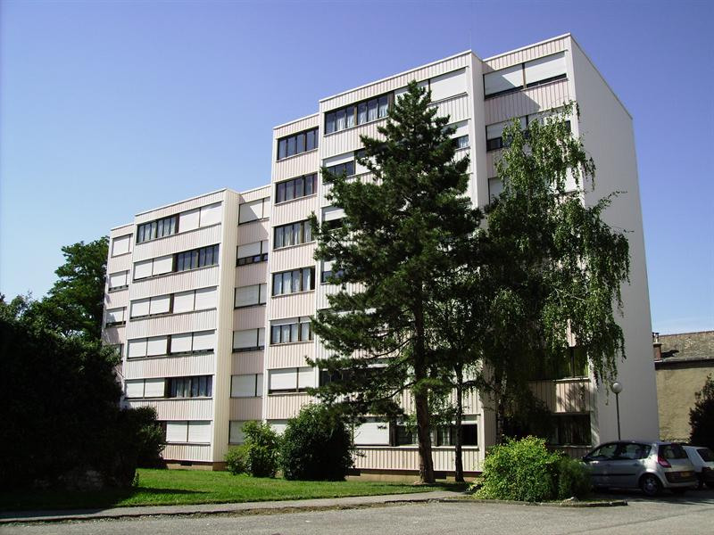 Vermietung wohnung Chambery 570€ CC - Fotografie 3
