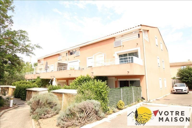 Vente appartement Salon de provence 177000€ - Photo 1