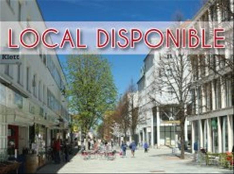 Cession de bail boutique St jean de luz 176000€ - Photo 1