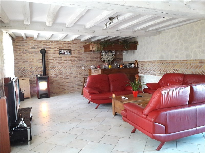 Sale house / villa Vendôme 290 900€ - Picture 2
