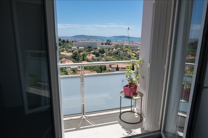 Vente appartement Toulon 168 000€ - Photo 5