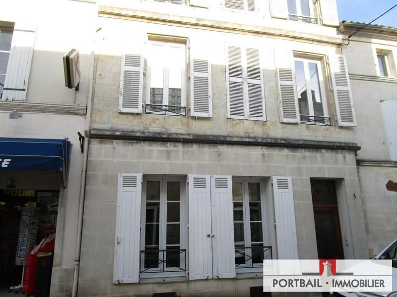 Sale house / villa Montendre 220 000€ - Picture 1