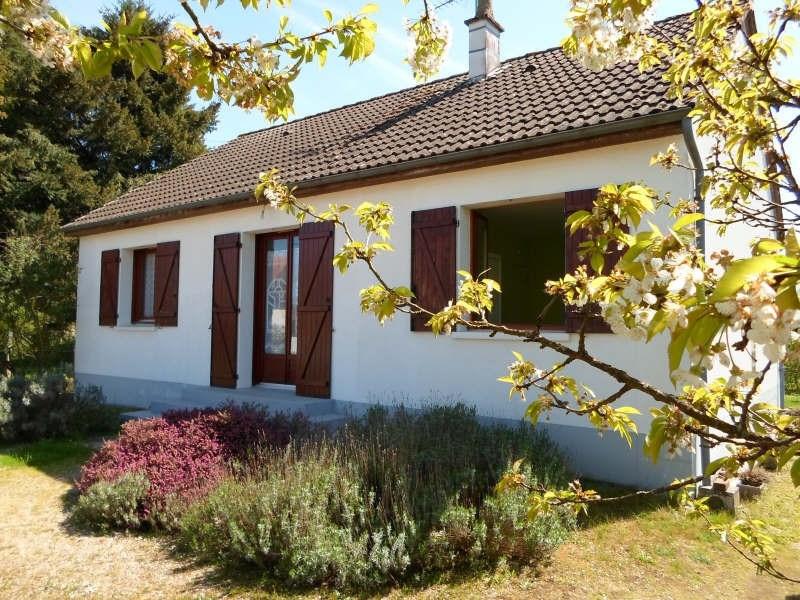Vente maison / villa Selles st denis 70000€ - Photo 1