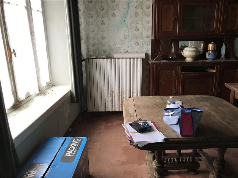 Vente maison / villa La feuillie 59600€ - Photo 3