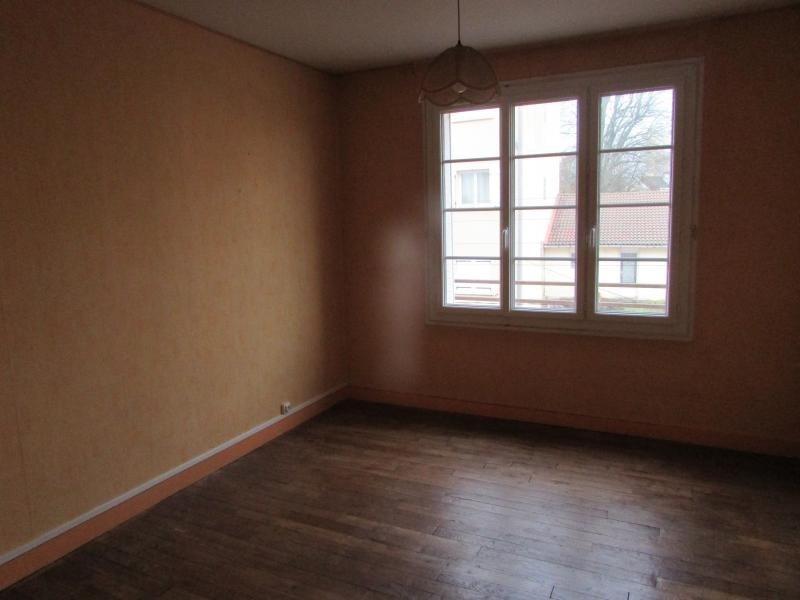 Sale apartment Limoges 57000€ - Picture 4