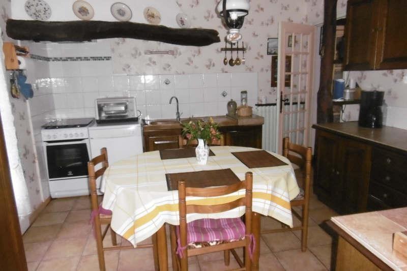 Sale house / villa Landaul 210250€ - Picture 4