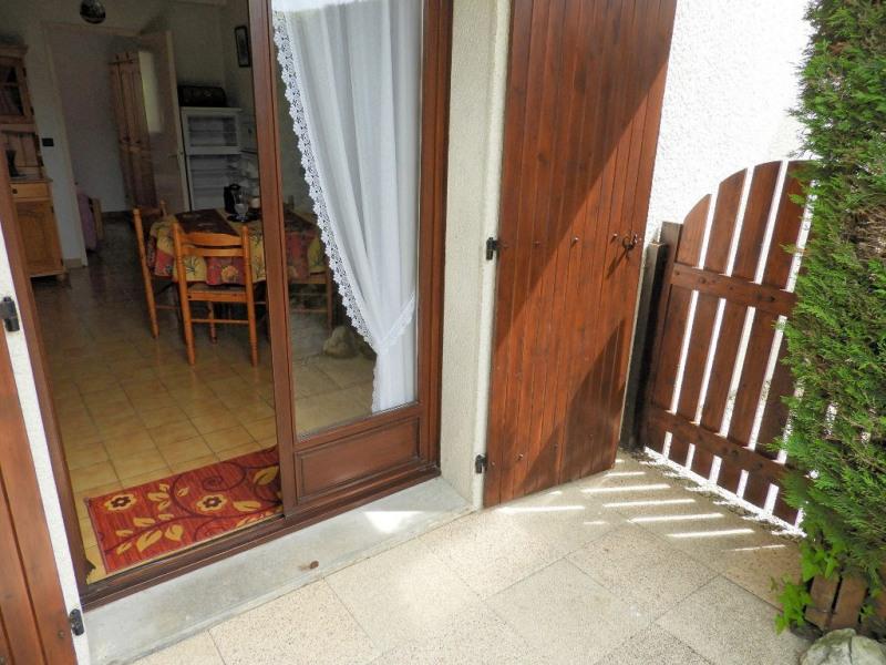 Sale apartment Saint palais sur mer 123585€ - Picture 11