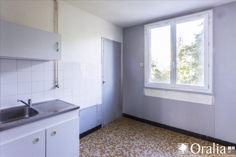 Vente appartement Grenoble 110000€ - Photo 6