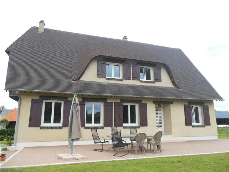 Sale house / villa La neuville chant d oisel 270000€ - Picture 1