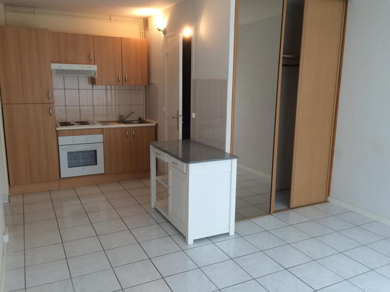 Location appartement Villennes sur seine 640€ CC - Photo 2