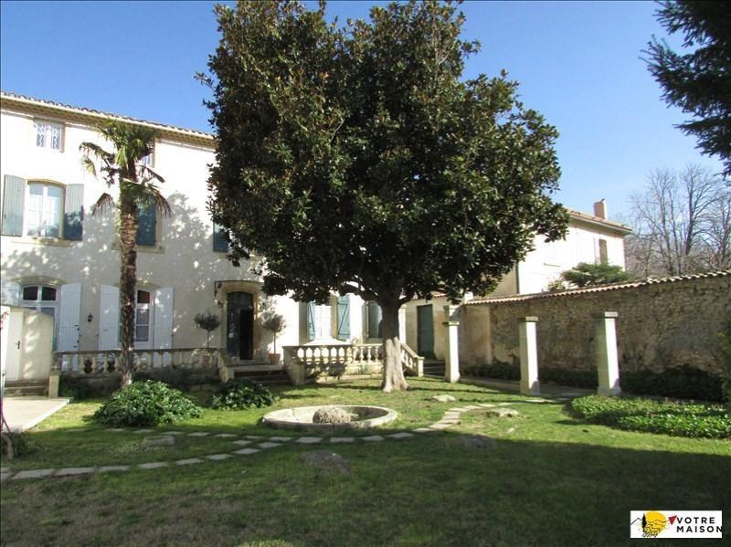 Sale apartment Lambesc 144500€ - Picture 1